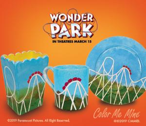 Anchorage Wonder Park